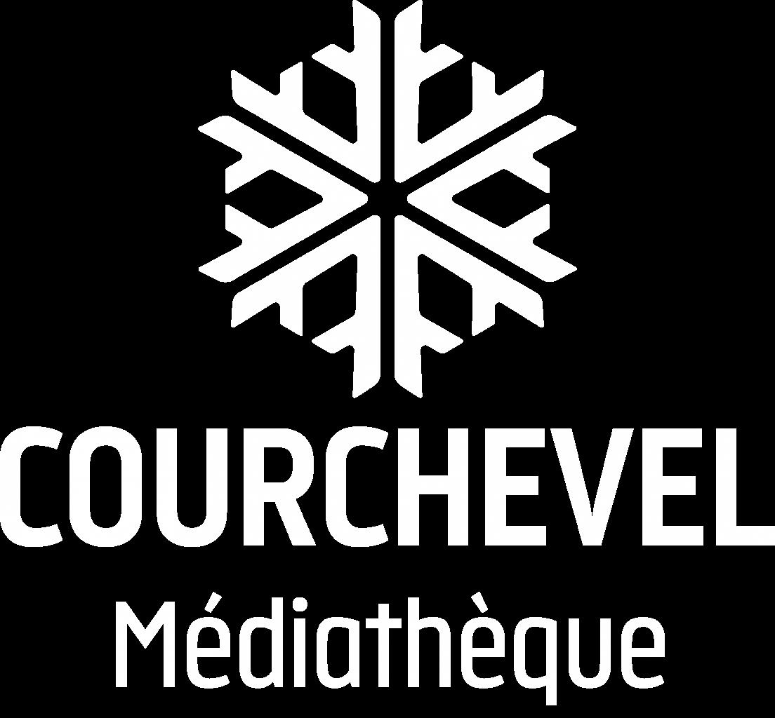 Logo Ville Courchevel